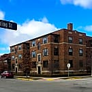 Mason Sherman Apartments - Michigan City, IN 46360