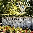 The Presidio Apartments - Fremont, CA 94538