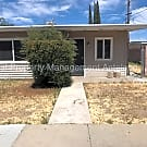 Cute 1 bedroom, 1 bath in Palmdale - Palmdale, CA 93550