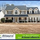 4 Bed/6 Bath, Conyers, GA 2580 sq ft - Conyers, GA 30013