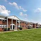 Royal Gardens Apartments - Piscataway, NJ 08854