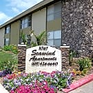 Seawind Apartments - Chula Vista, CA 91911