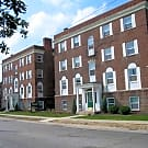 Milverton Apartments - Cleveland, OH 44120