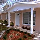 Wonderful 3 Bed 1 Bth Home with Large Lot! - Clearwater, FL 33755