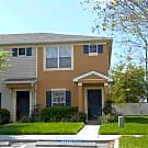 Clean End Unit Townhome in Gated Community - Riverview, FL 33579
