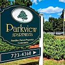 Parkview Apartments - Pawtucket, Rhode Island 2861