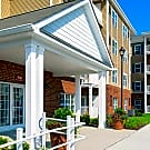 Forrest Pines Senior Community - Newport News, Virginia 23608