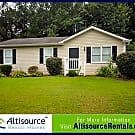 3 Bed/2 Bath, Cartersville, GA, 1240 SQ Ft - Cartersville, GA 30121