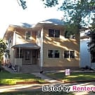 Remodeled Highland 2 bed Duplex, must see! - Saint Paul, MN 55105