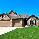 Beautiful 4 Bedroom with Study in Country Woods - Jenks, OK 74037