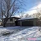 Very Nice 4BD/2BA Home In Blaine!!! - Blaine, MN 55434