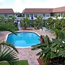 Oakwood Apartments - Oakland Park, Florida 33334