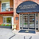 Mt. Arlington Gardens Apartment Homes - Mount Arlington, NJ 07856