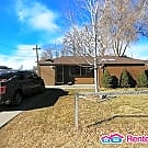Amazing 3 bed 1 bath in great location - Arvada, CO 80002