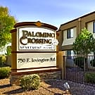 Palomino Crossing - Tucson, Arizona 85714