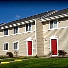 Affinity Foxwood Place - Lockport, NY 14094