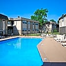 Evergreen Apartments - Tulsa, OK 74129
