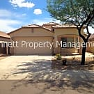 Great 4 bedroom, 2 bathroom house in San Tan Valle - San Tan Valley, AZ 85143
