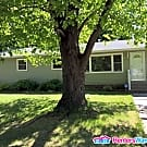 3bd/1ba Ranch Style Home - Avail June 1st - Saint Cloud, MN 56303