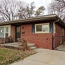 Clean and Spacious Brick Ranch in Warren - Warren, MI 48089