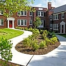 Colonial Village Apartments - Arlington, Virginia 22201