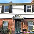 Charming, Tranquil 2/1 SFH Available Now! - Baltimore, MD 21206