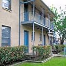 Parkmore Apartments - Dallas, TX 75206