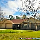 Spacious Home on Double Lot in Cape Conroe! - Montgomery, TX 77356