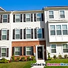 Spacious 4 BR, 2.5 BA Townhouse / Magnolia Landing - Joppa, MD 21085