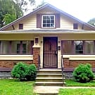 Recently Renovated 3 Bed / 1 Bath Rental Home With - Indianapolis, IN 46201