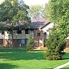 Wood Ridge Apartments And Townhomes - Toledo, Ohio 43615