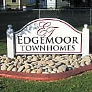 Edgemoor Townhomes - Wichita, KS 67208