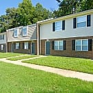 Creek Wood Townhomes - Henrico, VA 23075