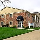 Hermitage Apartments - Speedway, IN 46224