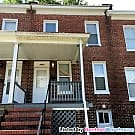 2 BD/1.5 BA On Elmley St - Water included in rent! - Baltimore, MD 21213
