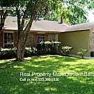 Remodeled Home Off Perkins - Baton Rouge, LA 70810