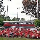 TGM McDowell Place - Naperville, IL 60563