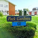 Park Gardens - 2 Bedroom Townhouse - New Britain, CT 06051