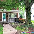 Spacious 3BR 1.5BA in Duplex near Lake Walker - Baltimore, MD 21212