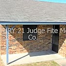 Adorable 2/1 in Weatherford For Rent! - Weatherford, TX 76086