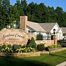 Avalon Creek - Vienna, OH 44473