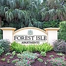 Forest Isle Apartments - New Orleans, LA 70131