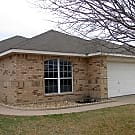 COZY 3-2-2 WITH A LOVELY DRIVE UP APPEAL! - Fort Worth, TX 76108