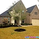$500 OFF 1st Month!!! GORGEOUS House!THEATER... - Katy, TX 77494