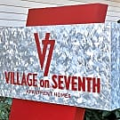 V7 Village On Seventh - Vancouver, WA 98683
