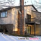 Very Nice 2BD/2BA End Unit TH In Shoreview!!! - Shoreview, MN 55126