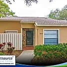 2 Bed/2 Bath, Sarasota, FL - 1,311 SQ FT - Sarasota, FL 34237