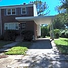 3 Bedroom Duplex - Baltimore, MD 21207