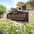 The Retreat At Speedway - Tucson, Arizona 85710