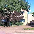 Luau Apartments - Dallas, TX 75235